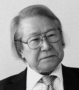 Хиронака Хейсуке (Heisuke Hironaka / 広中 平祐). | ИС АРАН